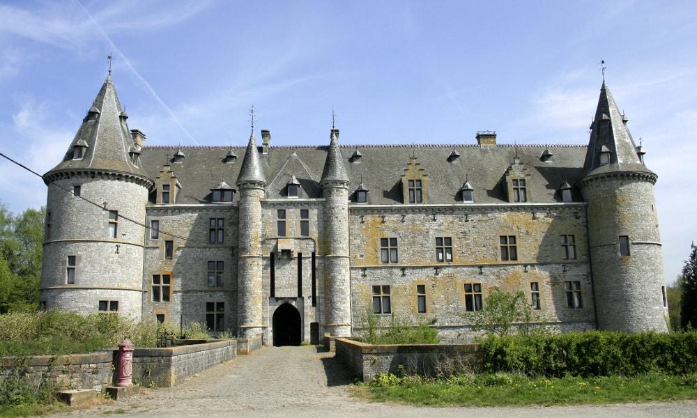 fallais castle