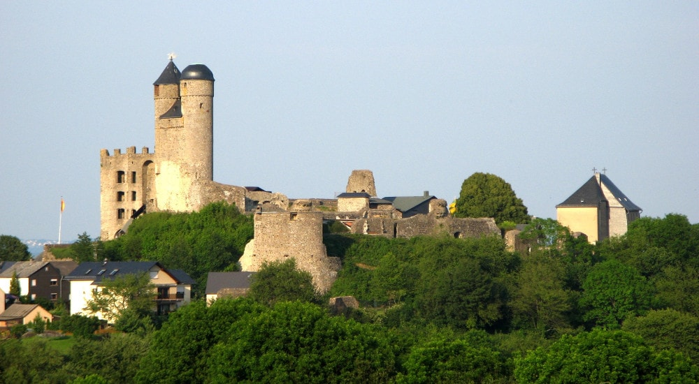 greifenstein castle