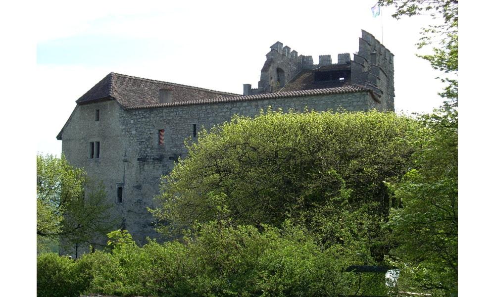 habsburg castle