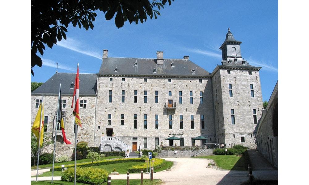 harze castle