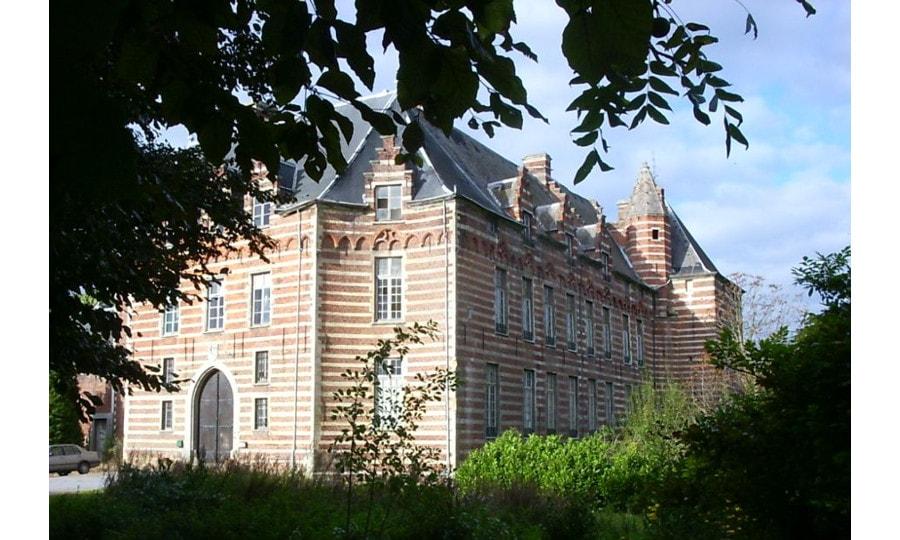 heers castle