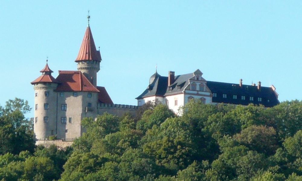 heldburg fortress