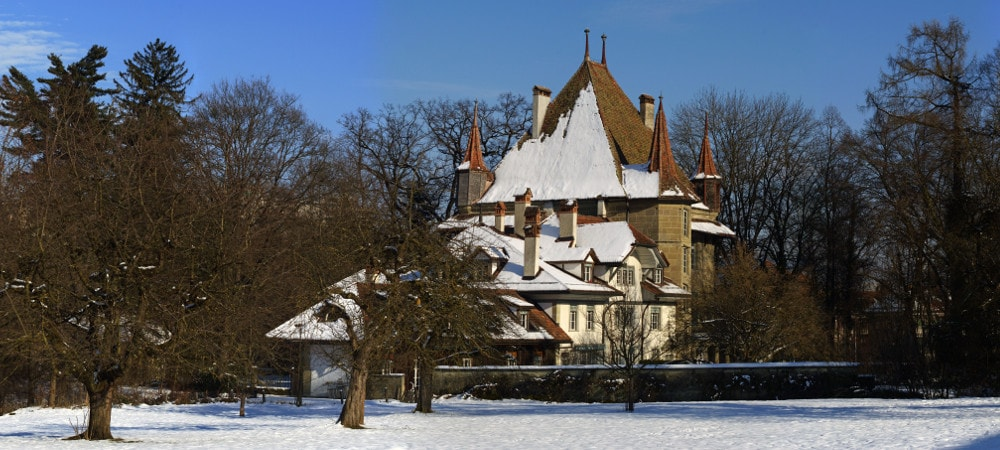 holligen castle