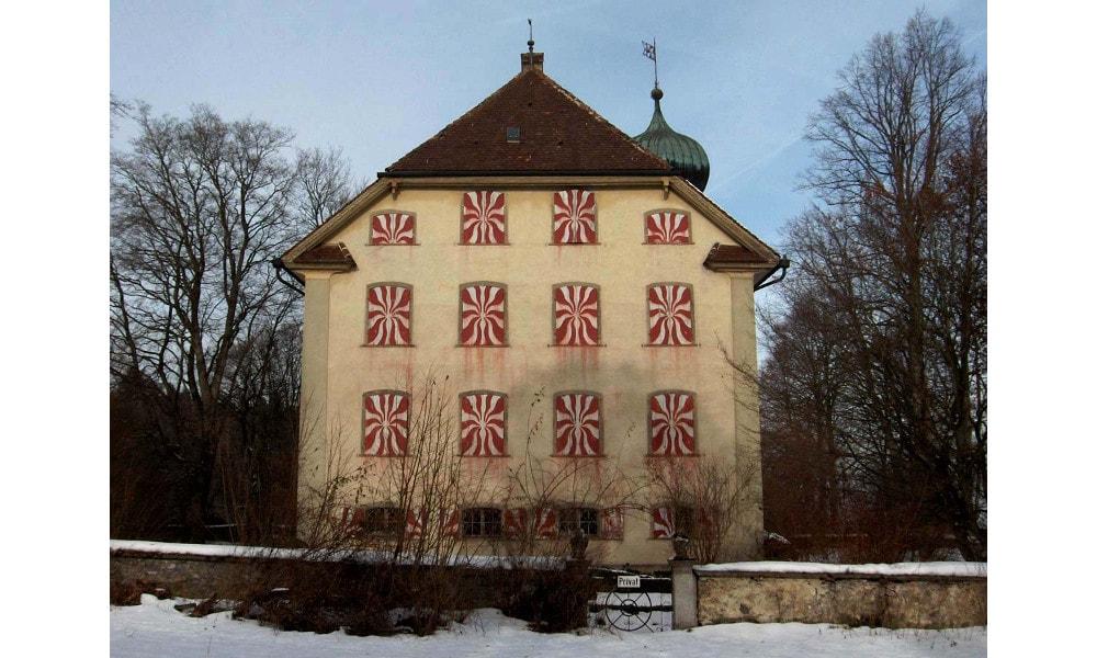 horben castle