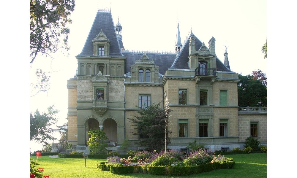 hunegg castle