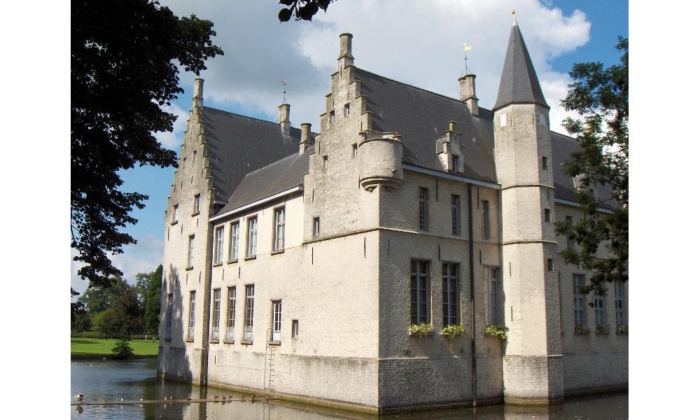 kasteel cortewalle