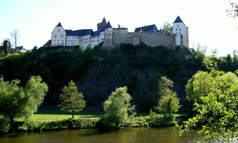 mildenstein castle