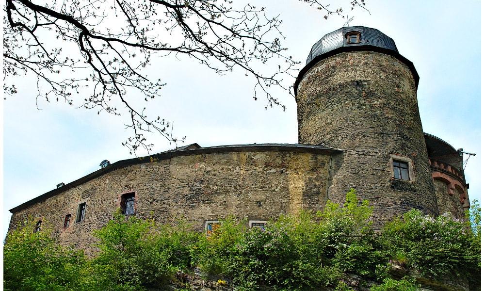 mylau castle