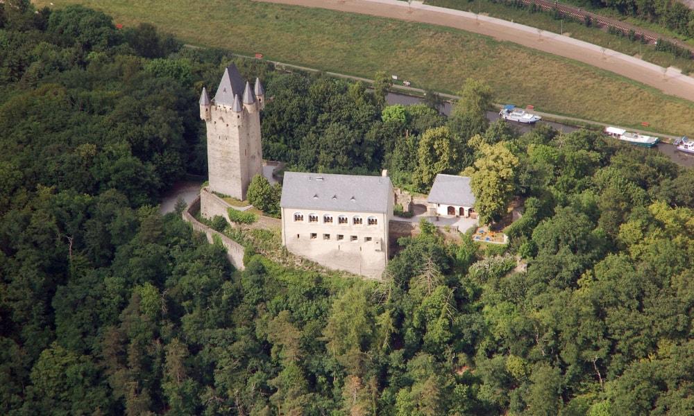 nassau castle