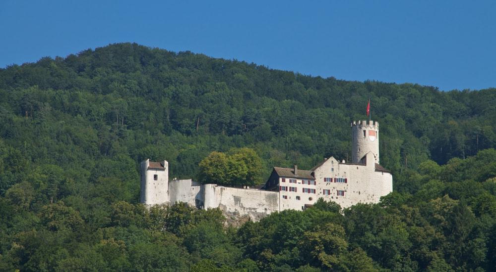 neu bechburg castle