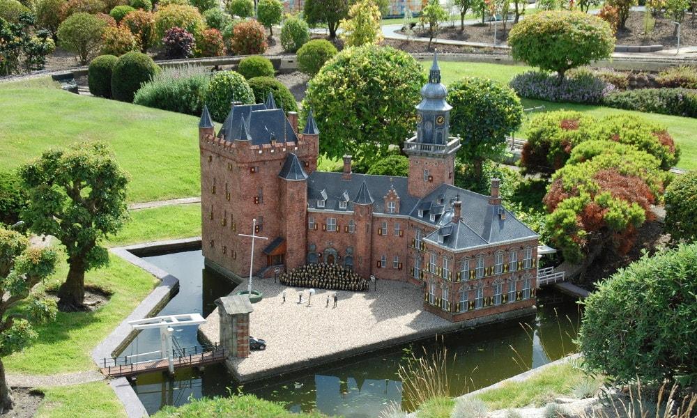 nijenrode castle