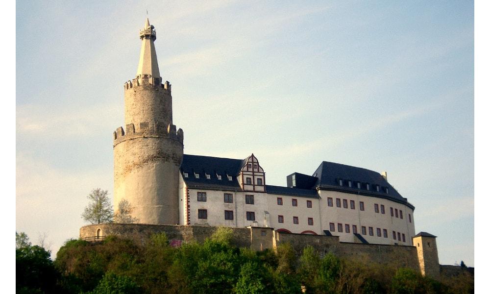 osterburg