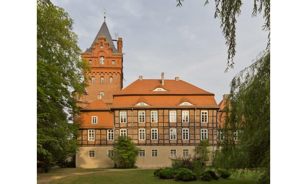 plattenburg castle