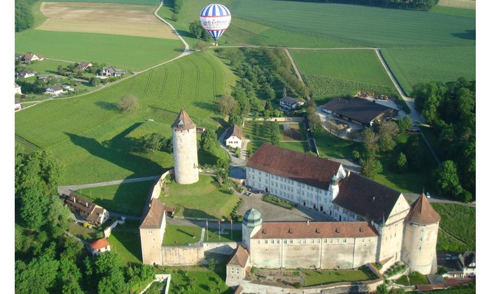porrentruy castle