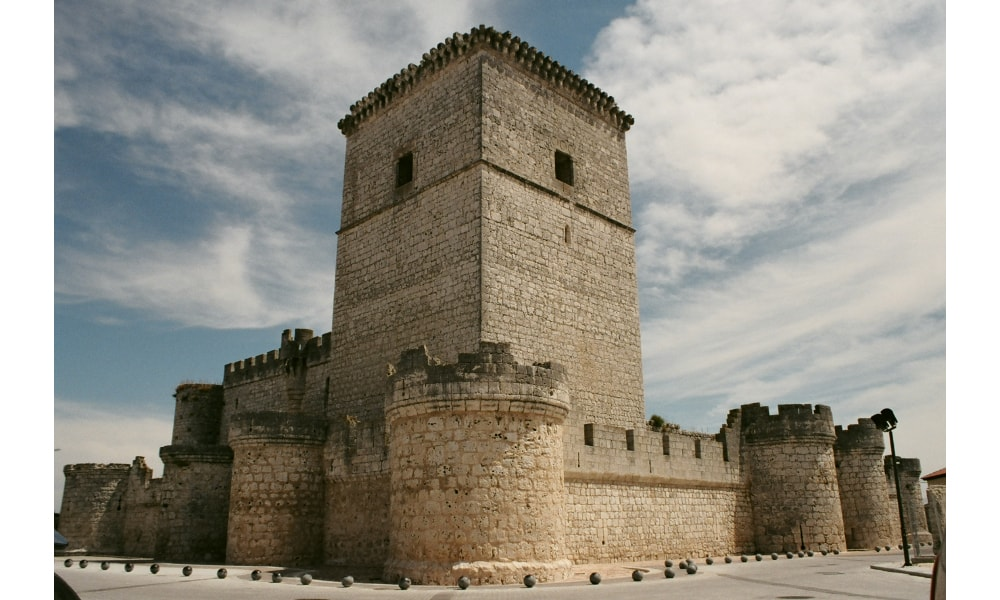 portillo castle