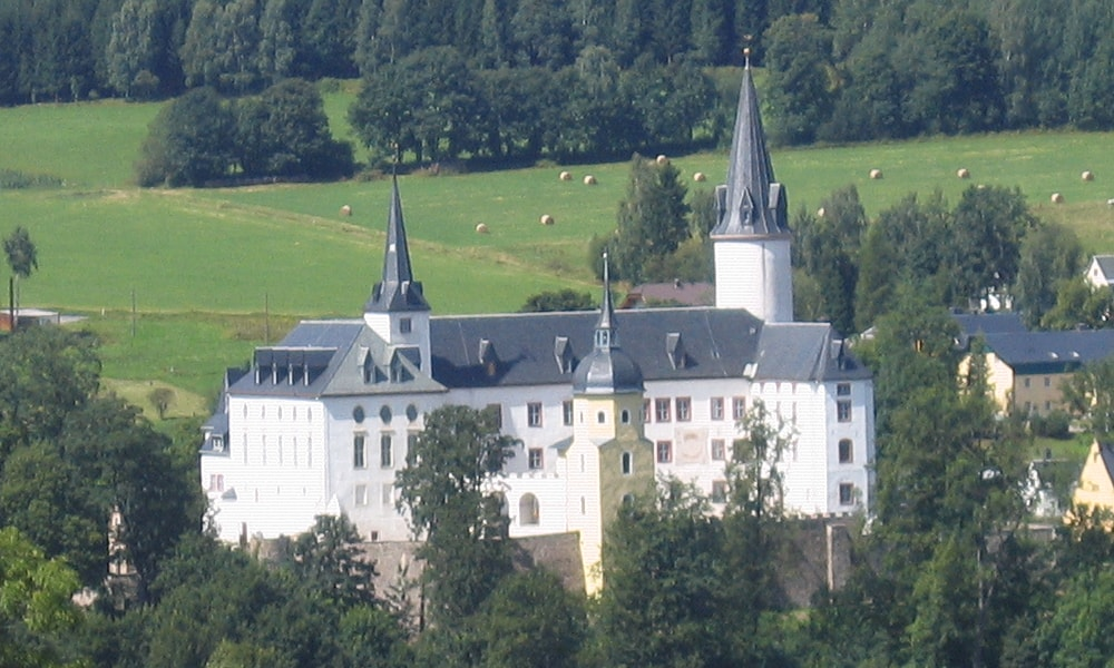 purschenstein castle