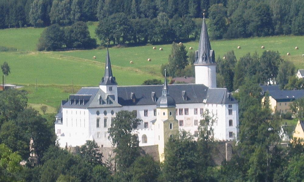 purschenstein castle