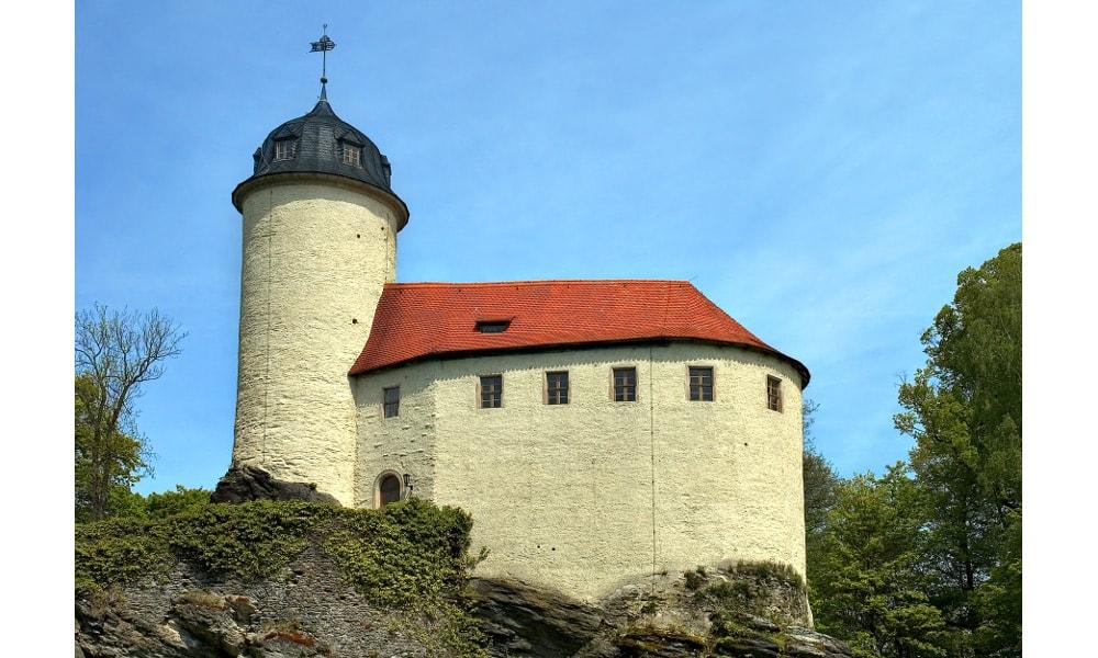 rabenstein castle