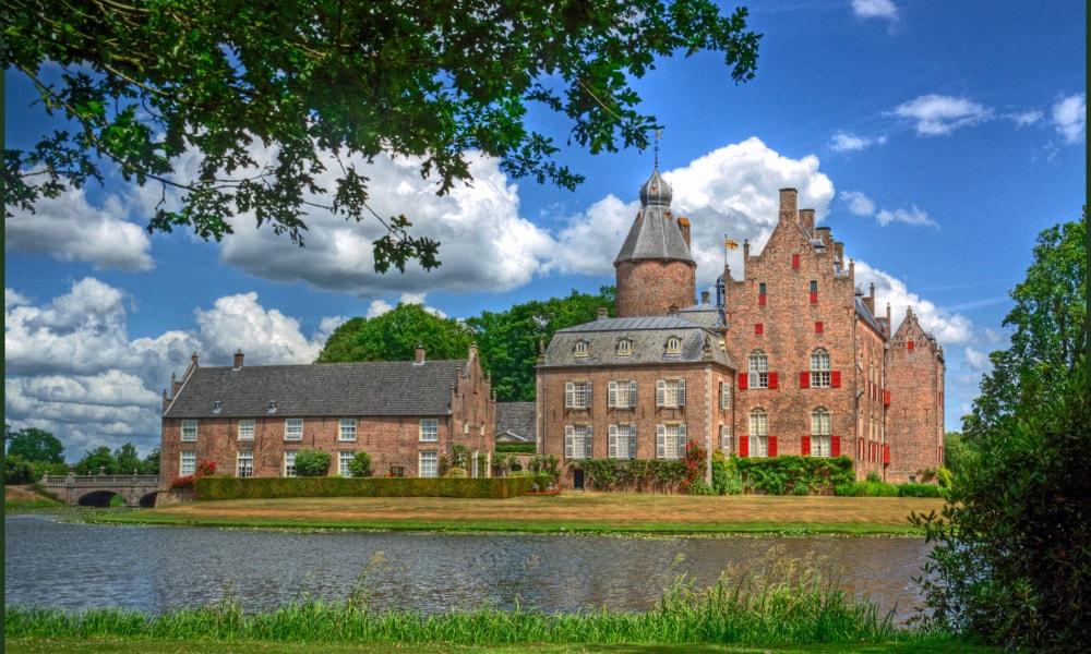 rechteren castle