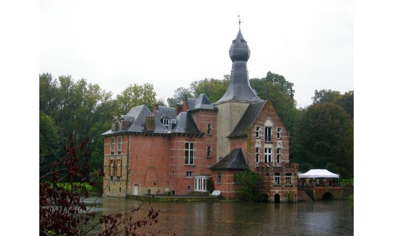 rivieren castle