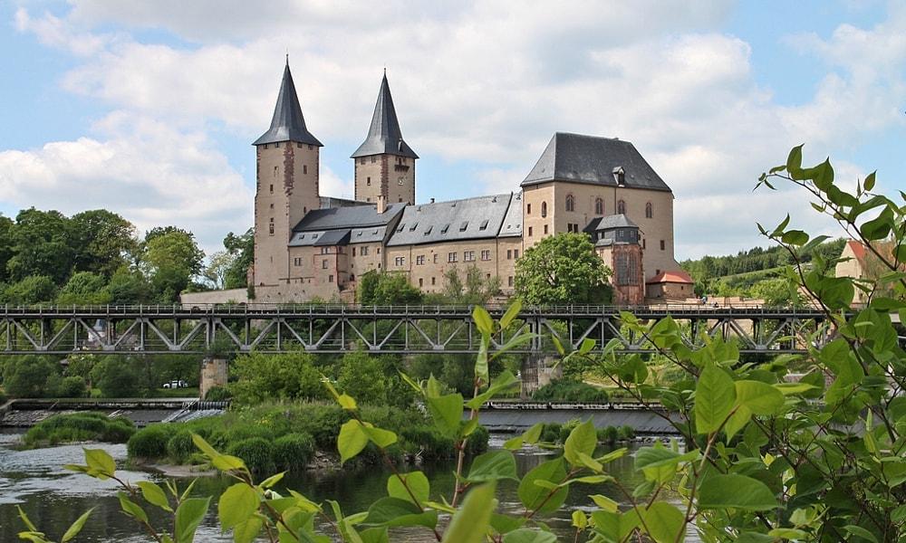 rochlitz castle