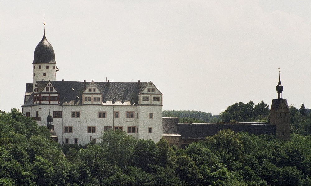 rochsburg castle