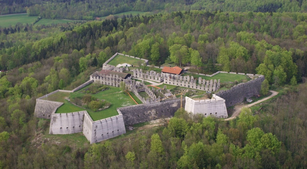 rothenberg fortress