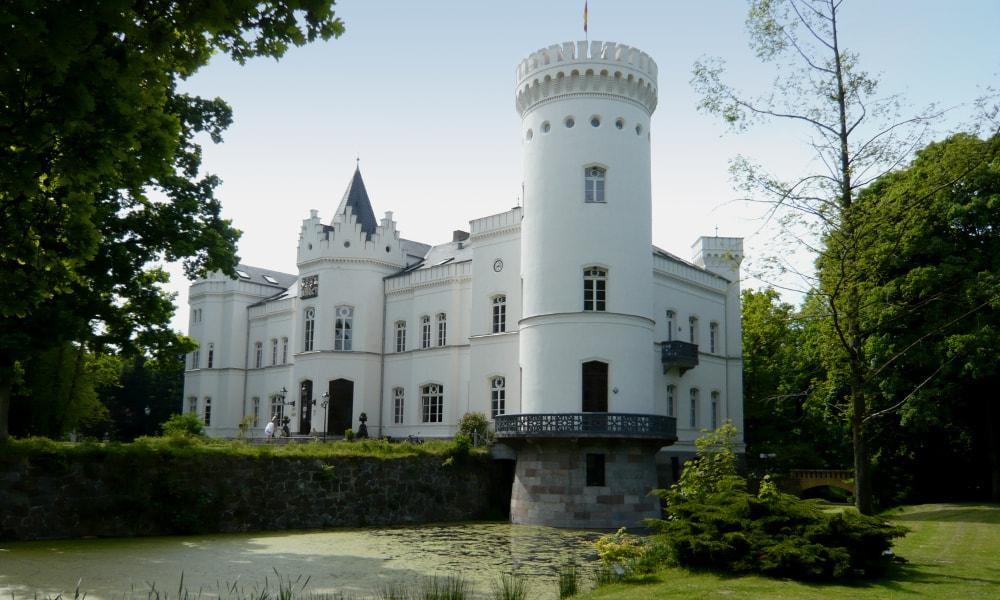 schlemmin castle