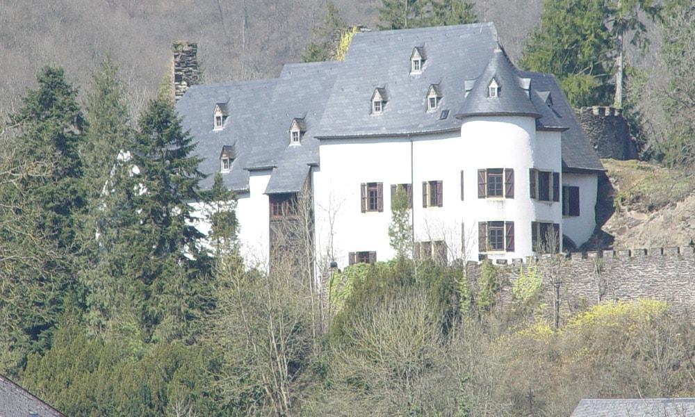 stolzembourg castle