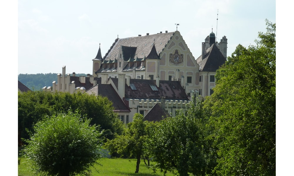 taxis castle