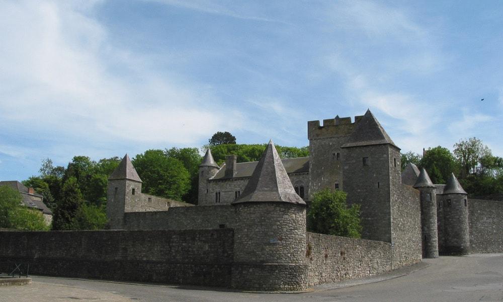 thy-le-chateau