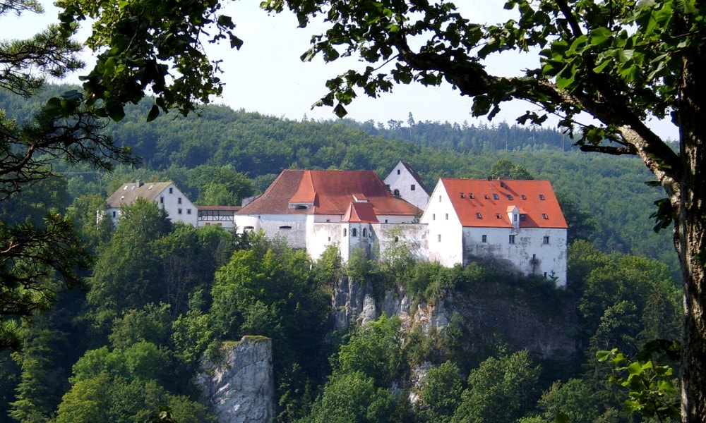 wildenstein castle