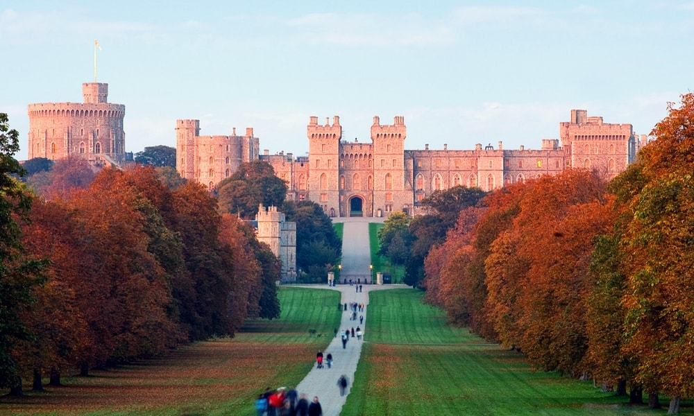 Windsor Castle United Kingdom