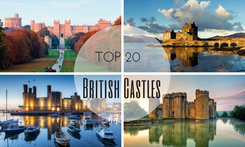 Image result for where castles in uk